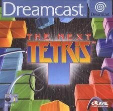 Action/Abenteuer PC - & Videospiele mit Gebrauchsanleitung für Tetris