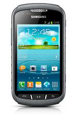 Klassische/Candy-Bar Samsung Handys ohne Vertrag mit Dual-Core-Prozessor