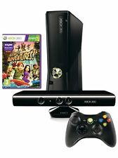 Xbox 360 S PAL Video Game Consoles with Wi-Fi Capability