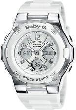 Analoge Casio Armbanduhren mit Datumsanzeige für Damen