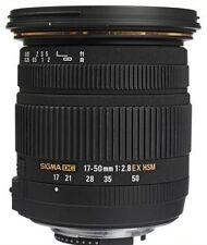 Sigma Weitwinkelobjektiv für Nikon AF
