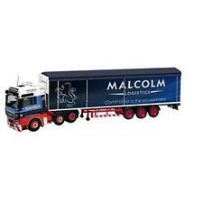MAN Contemporary Manufacture Diecast Trucks