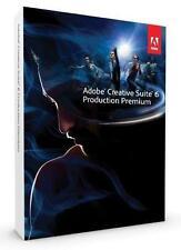 Englische Adobe Systems Computer-Softwares für Mac