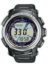 Casio Pro Trek Armbanduhren mit Alarm