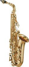 Yamaha Alt-Saxophone