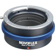 Novoflex Objektivadapter