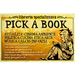 LIBRERIA PICK A BOOK