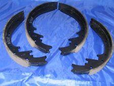 Brake Shoes 55 56 57 58 59 Ford & 55-56 Thunderbird NEW