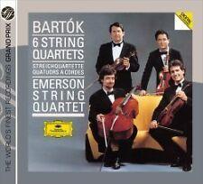 DG Deutsche Grammophon Import Quartet Classical Music CDs