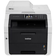 Wireless Colour Computer Printers with Manufacturer's Warranty