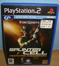 Shooter Sony PlayStation 2 Ubisoft 12+ Rated Video Games