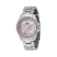Analoge Fossil Armbanduhren für Damen