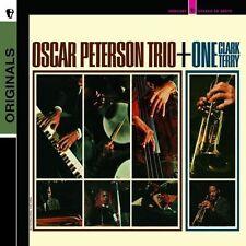 Verve Trio Music CDs