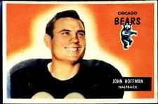 Bowman Chicago Bears Vintage (Pre-1970) Football Cards