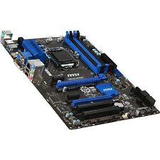 Mainboards mit PCI Express x16 Erweiterungssteckplätzen und LGA 1150/SockeL H3