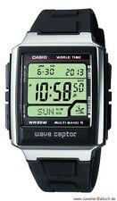 Quadratische sportliche Armbanduhren mit Chronograph für Erwachsene