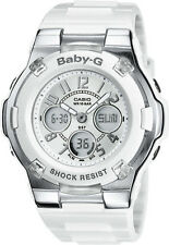Baby-G Women's Analogue & Digital Wristwatches