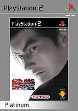 Sony PC - & Videospiele für die Sony PlayStation 2 ohne Angebotspaket