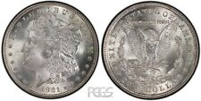 Uncirculated Business ICG Morgan Dollars (1878-1921)