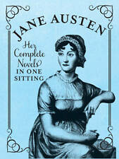 Literary Books Companion Jane Austen