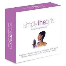 Simply Pop Music CDs