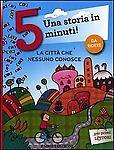 Narrativa in italiano francese per bambini e ragazzi