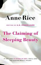 Anne Rice Paperback Books Erotica