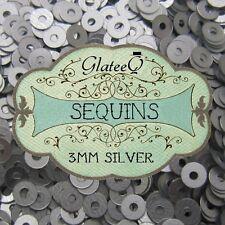 Silver Metallic Nail Art Supplies