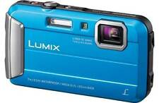 Panasonic Battery Underwater Digital Cameras