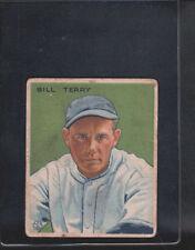 Bill Terry (Билл Терри)