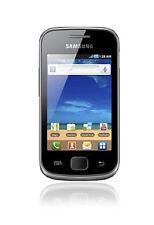 Samsung Handys ohne Vertrag mit Single-Core und Quad-Band