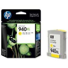 Gelbe Tintenpatronen für HP Computer-Drucker mit/JJJJ) 12/2015 Ablaufdatum (MM