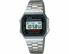 Casio Women's Quartz (Battery) Wristwatches
