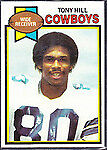 Topps Rookie Dallas Cowboys Original Football Trading Cards