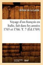 Italy Paperback Travel Guides in French