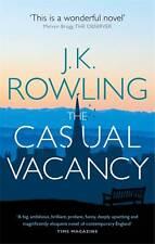 Paperback J.K. Rowling Books