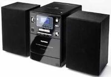 Audiokassetten
