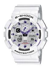 Elegante Casio Quarz - (Batterie) Armbanduhren mit mehreren Zeitzonen