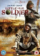 Action & Adventure Soldier DVD Movies