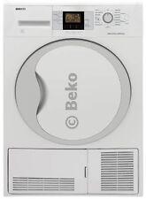 Beko Trockner mit Energieeffizienzklasse B Shampoos