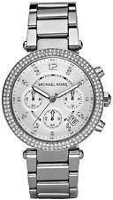 Michael Kors 100 m (10 ATM) Armbanduhren mit 12-Stunden-Zifferblatt