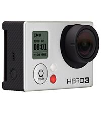GoPro SD Camcorders with Image Stabilisation