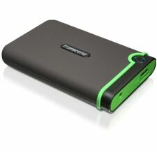 External Hard Disk Drives