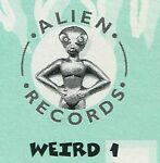 The Alien Record Store