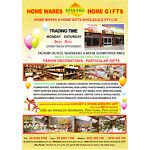 cheapest home decoration&gift shop