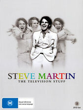 Steve Martin Comedy DVDs & Blu-ray Discs 2013 DVD Edition Year