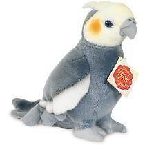 Hermann Birds Branded Soft Toys
