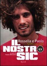 Saggi sullo sport copertina rigida in italiano motore
