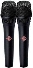 Neumann XLR 3-polige Pro-Audio Mikrofone