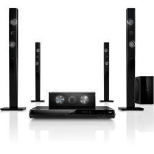 Philips Heimkino-Systeme mit Dolby Digital 5.1